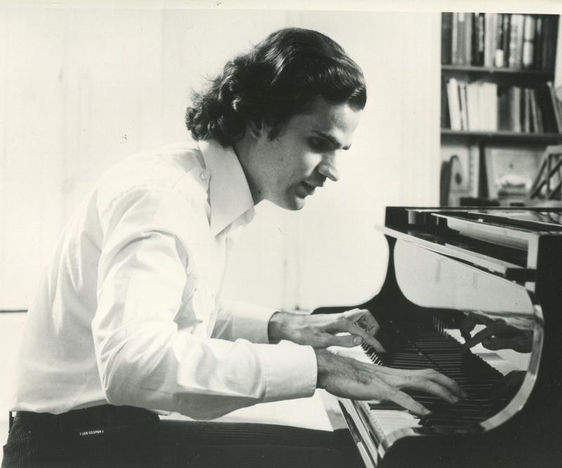 Clive Barda 1982